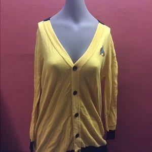 Vintage Star Trek Top
